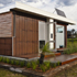 Modular building eco sustainable shipping container